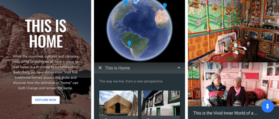 Google Earth gets revamped with massive update