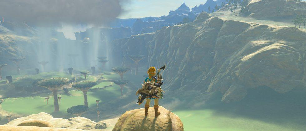 Zelda producer suggests open world gameplay might be here to