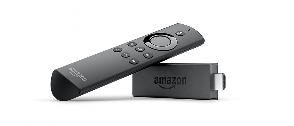 All-New Amazon Fire TV Stick makes its way to the UK