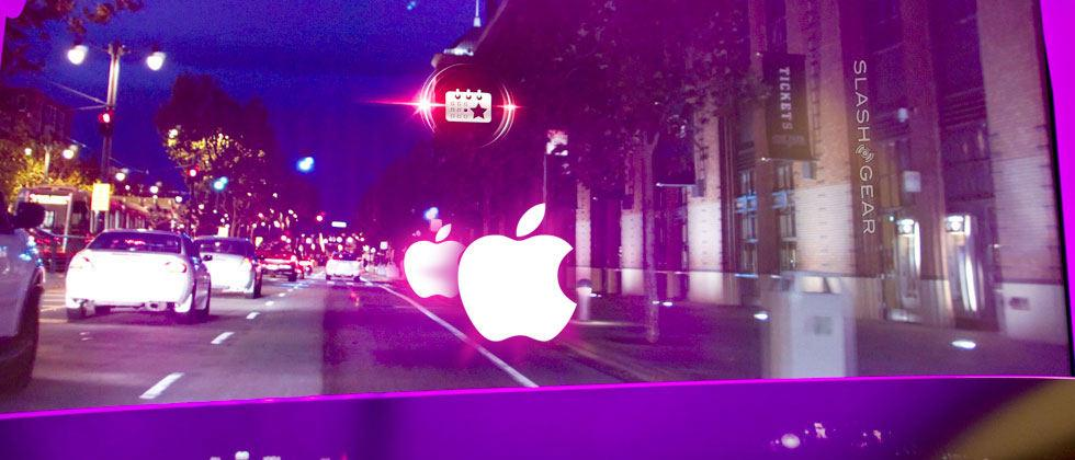 Apple's self-driving car platform detailed in training documents
