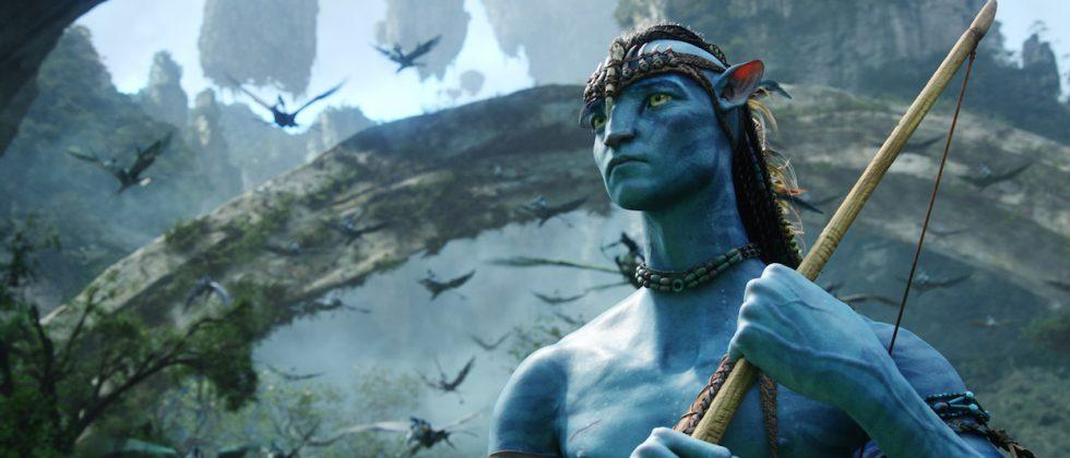 Four Avatar sequels get official release dates through 2025