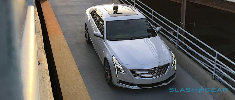 Cadillac's answer to Tesla Autopilot won't activate off highways
