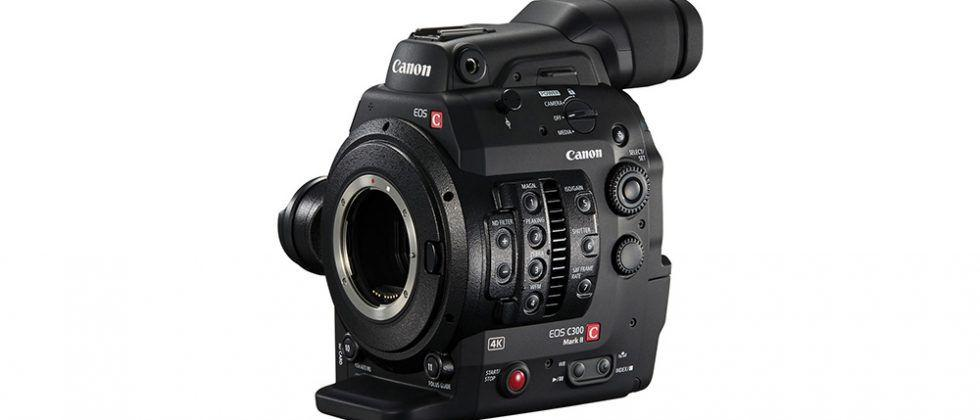 Canon EOS C300 Mark II CFast card bug: here's the workaround