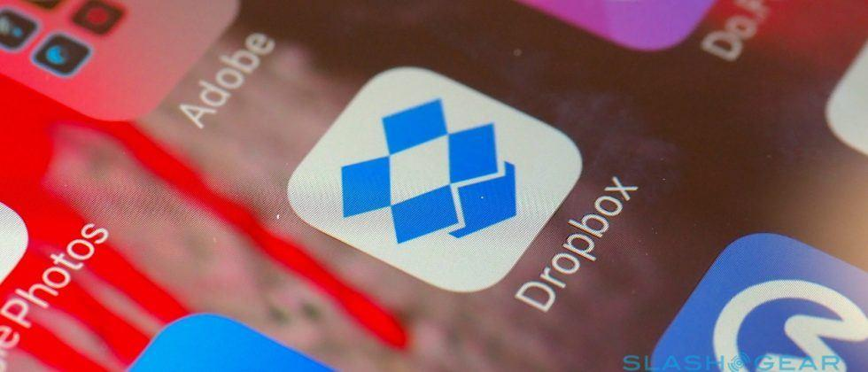Dropbox's doc scanner finally arrives on Android