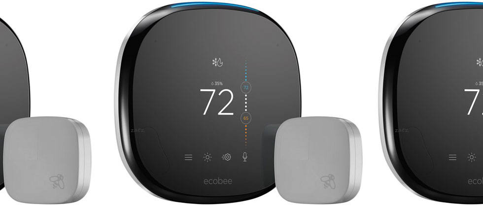 Alexa Tipped To Come To Smart Thermostat Ecobee4