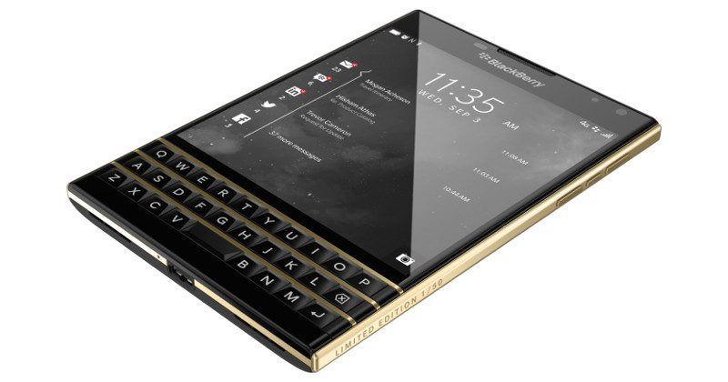 Qualcomm to refund BlackBerry $815 million in patent royalties