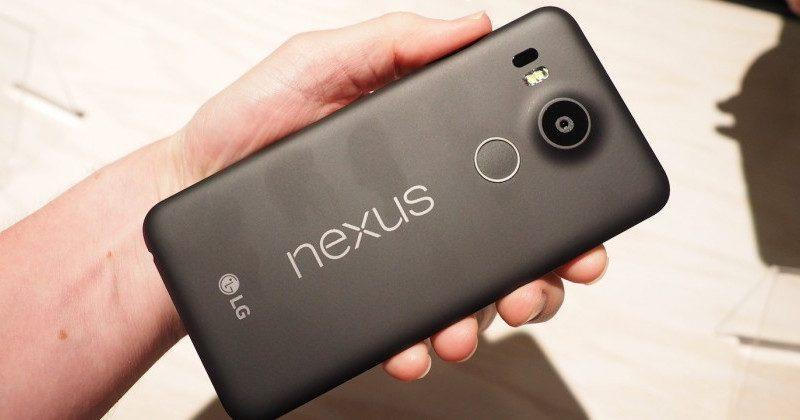 Nexus 5X successfully upgraded with 4 GB of RAM