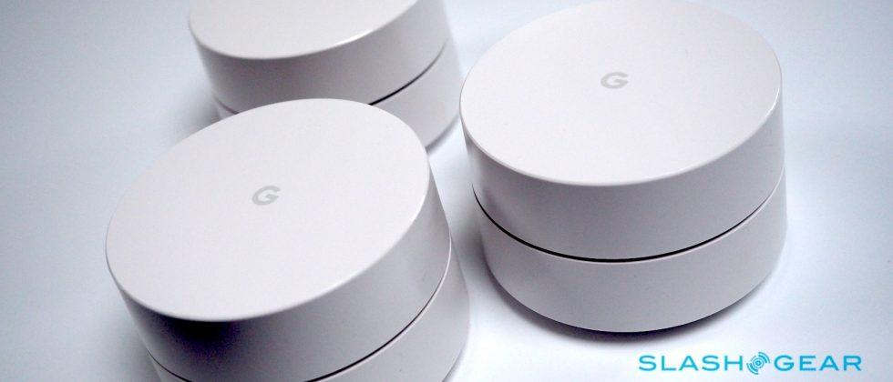Google WiFi's Scheduled Pause helps manage internet time