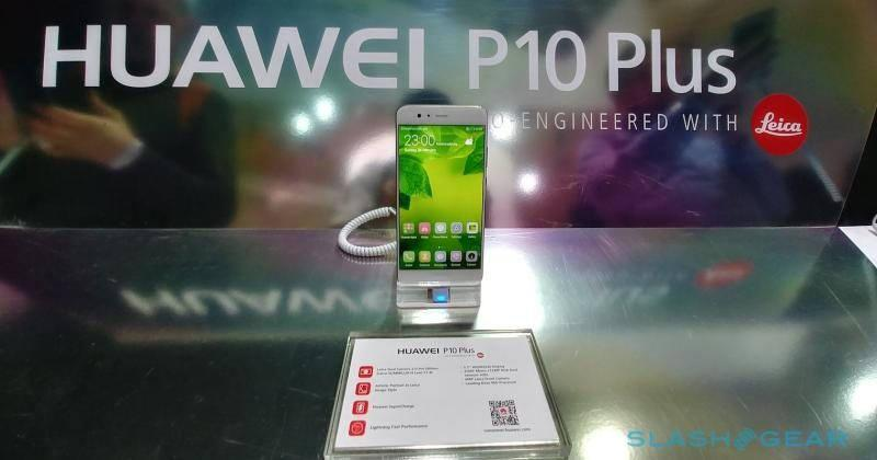 Huawei sort of owns up to P10, Mate 9 storage tech debacle