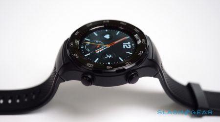 Huawei Watch 2 Gallery