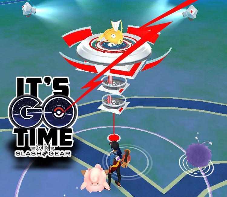 This Pokestop trend makes Pokemon GO fun for kids again - SlashGear