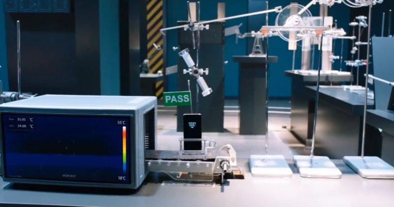 LG G6 reliability put to the Rube Goldberg machine test