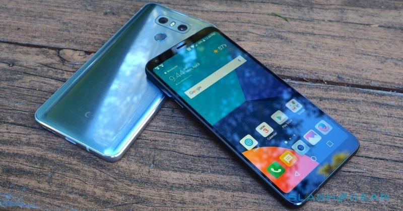 LG G6 mini might be coming soon