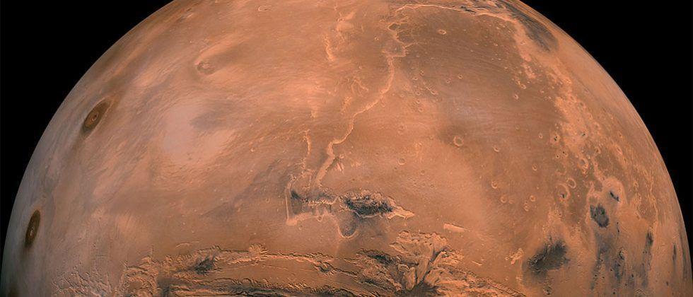 Boeing Deep Space Gateway habitat may help humans get to Mars