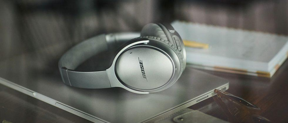 Bose slapped with lawsuit claiming your headphones spied on you