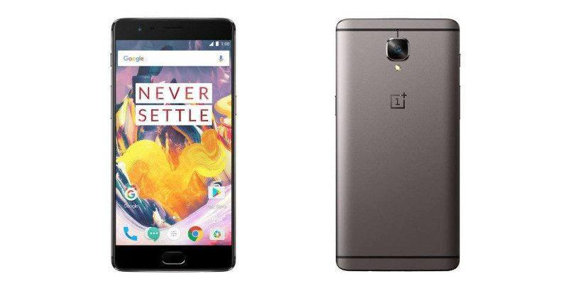 OnePlus 5 is next, OnePlus 4 skipped because unlucky