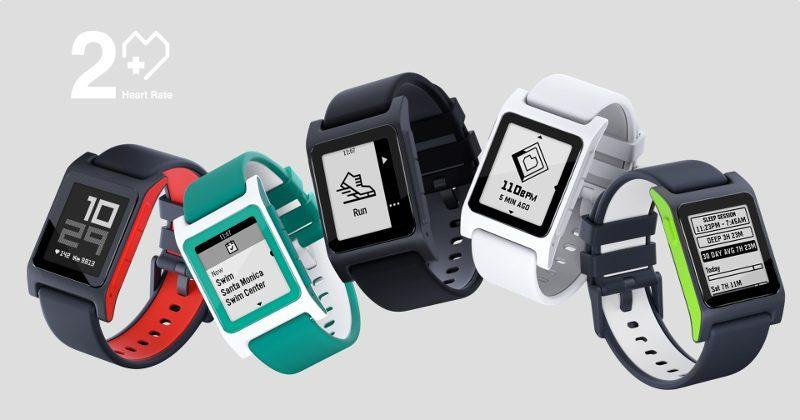 Pebble update keeps your watch ticking when the clouds fall