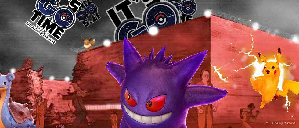 Niantic still hasn't solved Pokemon GO's biggest problem