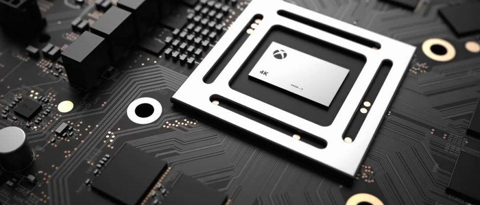 Xbox Project Scorpio unveiling tipped with Forza 7, Red Dead Redemption 2