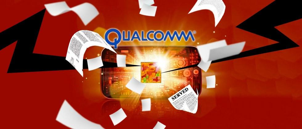 Apple is playing patent royalty hardball, and Qualcomm is furious