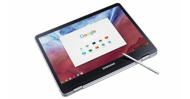 Which Chromebooks can use Android apps?