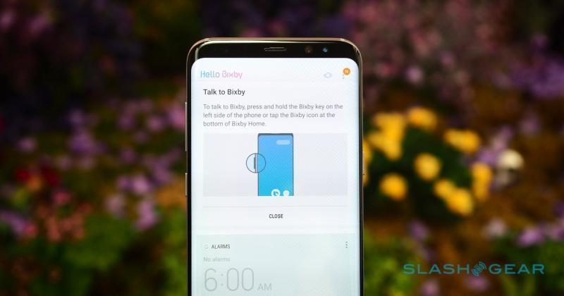Galaxy S8's Bixby will have a confusing, convoluted rollout