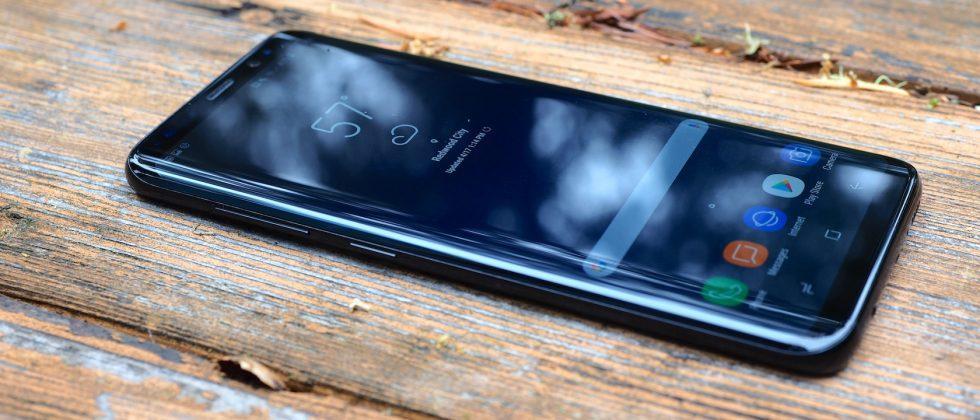 Samsung Galaxy S8 Gallery