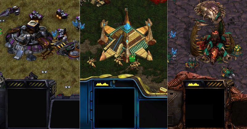 StarCraft gets its first patch in 8 years, finally goes free