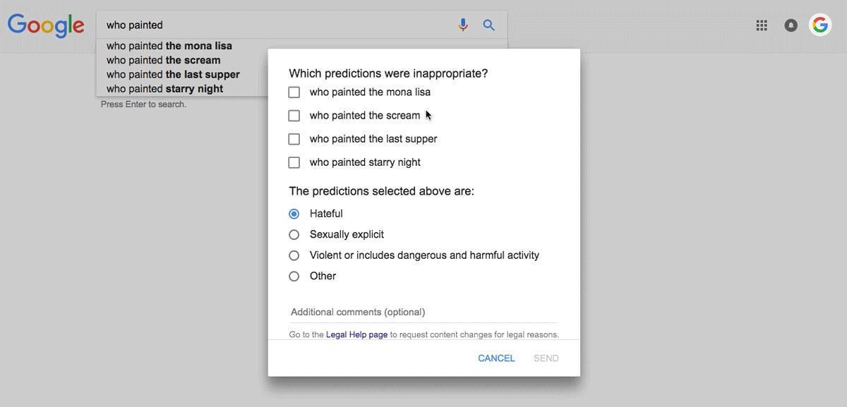 Google Search update puts the heat on fake news - SlashGear