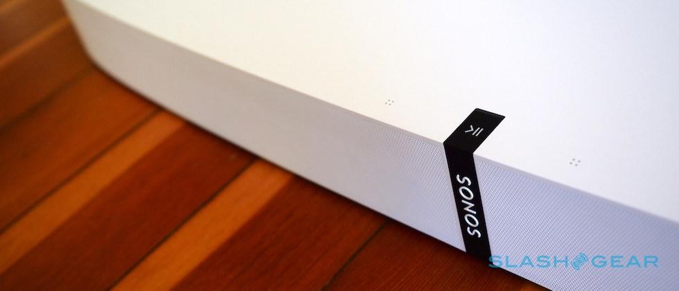 Sonos PLAYBASE Review: A flat soundbar with big sound