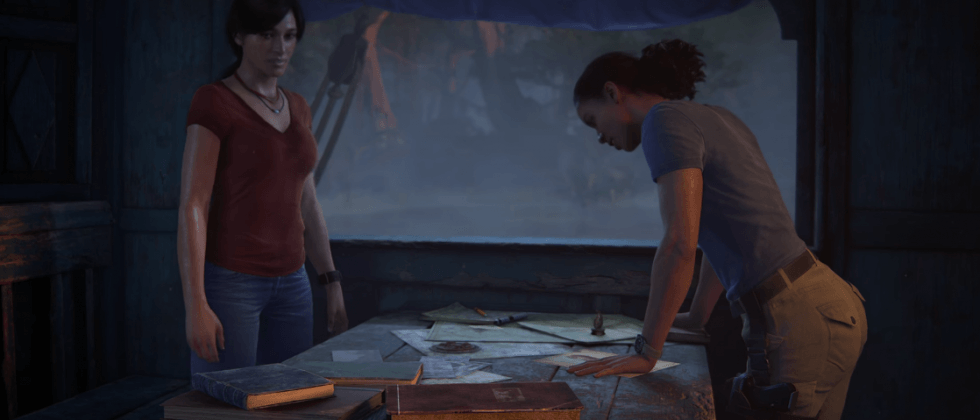 Uncharted The Lost Legacy Release Date Announced Slashgear