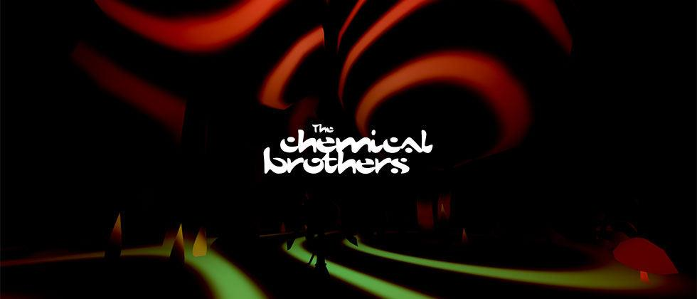 Check this out: The Chemical Brothers enter the VR realm with Within