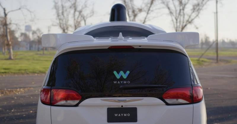 Waymo launches early rider beta program in Phoenix