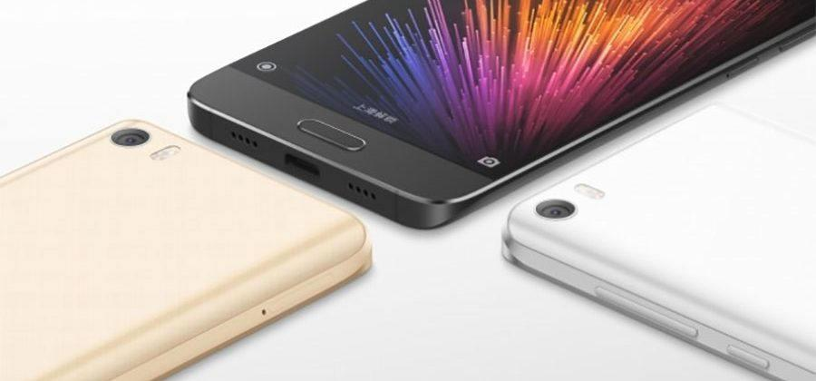 Xiaomi Mi 6 pops up at GFXBench with SD835