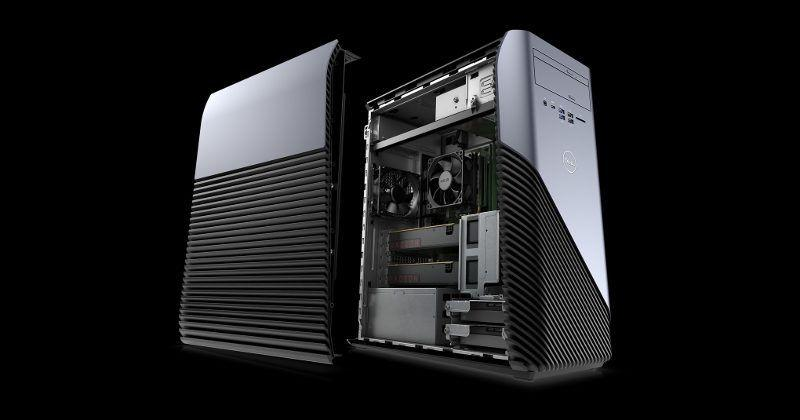 First ever Dell Inspiron gaming desktop breaks cover