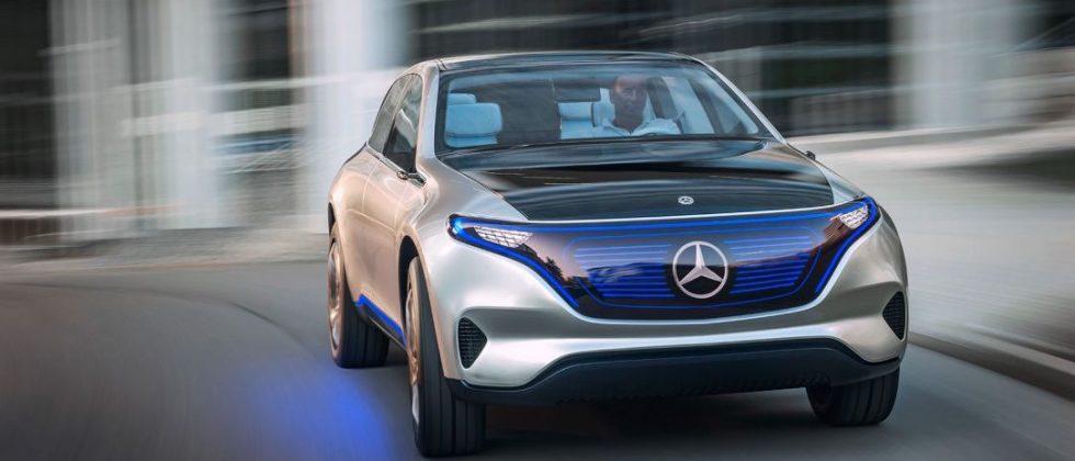 Germany passes law approving autonomous car testing