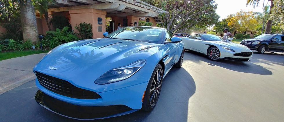 The 2017 Aston Martin DB11 is unlike any other Gran Tourismo