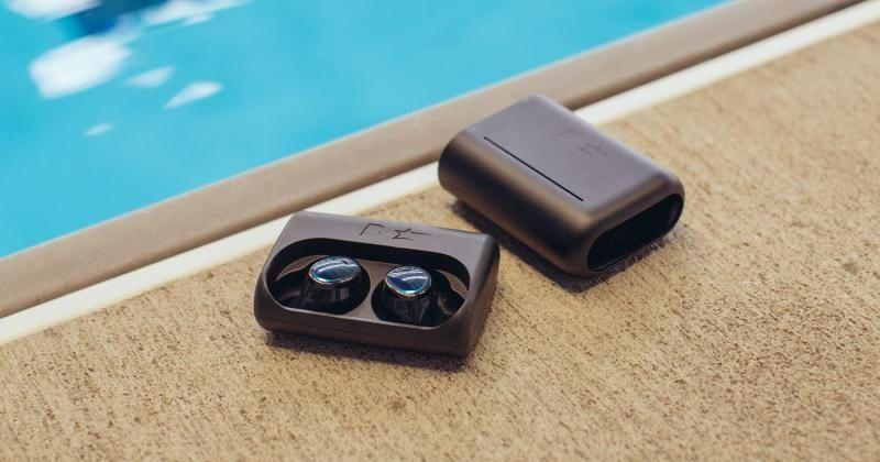 Bragi Dash Pro tailored by Starkey is a custom-made ear computer