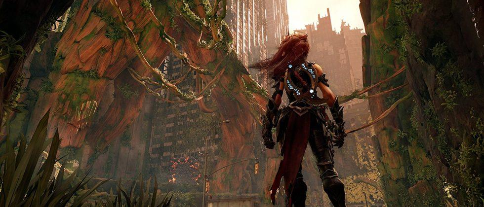 Darksiders 3 officially confirmed for 2018 release