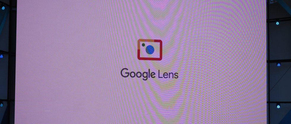 Google Lens: Assistant and Photos get a super smart update