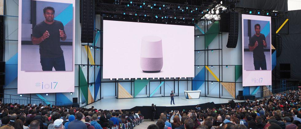 Google Home adds free calls, proactive assistance, HBO NOW, more