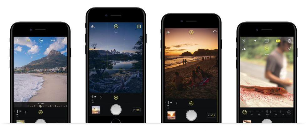 Halide promises classic Leica charm from the iPhone camera