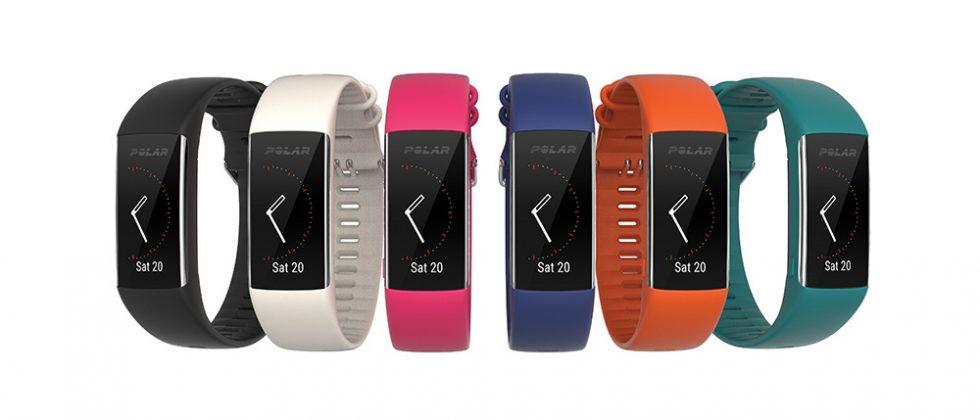 Polar A370 fitness tracker brings 'advanced sleep tracking' and more