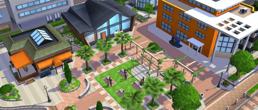 The Sims Mobile will offer core Sims gameplay on iOS and Android