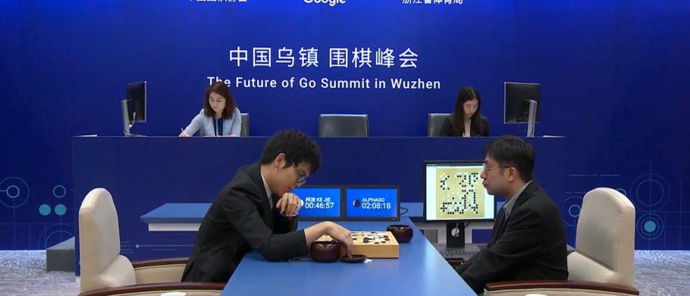 Google's AlphaGo AI to retire after beating world's best player