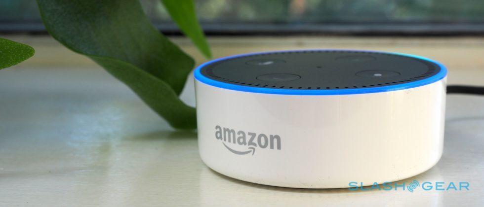 Amazon Alexa iCloud Calendar support gives Echo your schedule