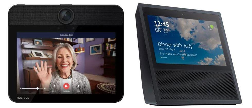 Why did Amazon Echo Show just cannibalize this major Alexa advocate?