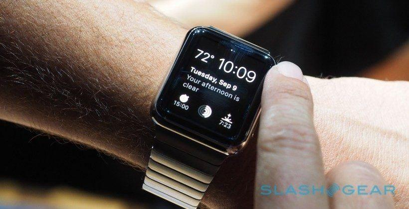Tim Cook himself is testing the new Apple Watch's huge medical feature