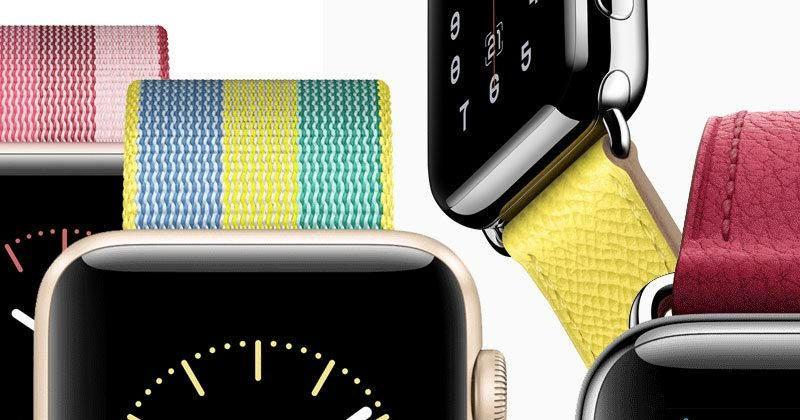 Apple is now a better wearable seller than Fitbit [Updated]