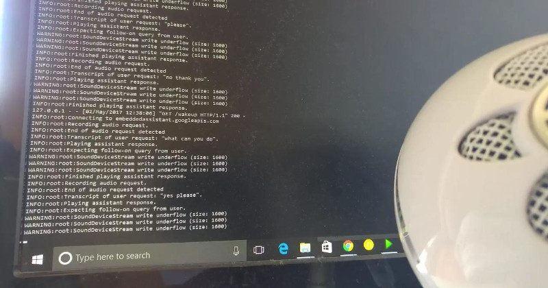 Google Assistant comes to PCs via AutoVoice Chrome extension